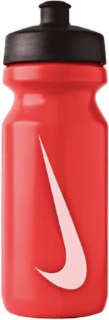 Afbeelding van Rode Nike bidon 500 ml rood