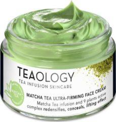 Teaology Matcha Tea Ultra-Firming Gezichtscrème 50 ml