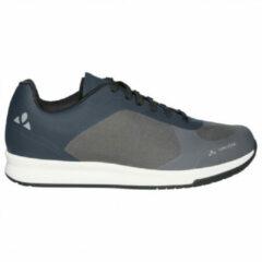 Vaude - TVL Asfalt Tech Dualflex - Fietsschoenen maat 39, grijs/zwart/wit