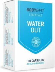 Body & Fit Water Out - Dieetsupplementen / Supplement voor Gewichtsverlies - 60 Capsules - 44,9 g per capsule