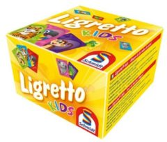 Schmidt Spiele GmbH Ligretto Kids Kaartspel