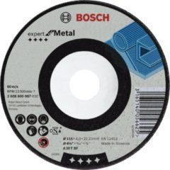 Bosch Power Tools 2 608 600 218 (10 Stück) - Schruppscheibe 115x6mm für Stahl 2 608 600 218