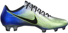 Fußballschuh Mercurial Vapor XI NJR FG mit Neymar-Schriftzug 921547-407 Nike Racer Blue/Black-Chrome-Volt