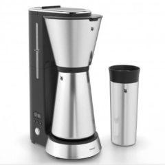 WMF KÃCHENminis® Aroma Thermo to go Koffiezetapparaat Zwart, Zilver Capaciteit koppen: 5