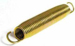 Top Twence Salta Trampolineveren 165 mm - Set van 10 stuks - Goud