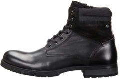 JACK & JONES Classic Boots Men Black