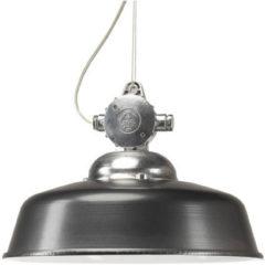 KS Verlichting Hanglamp industrie Detroit antraciet KS 6590