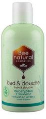Traay Bee Honest Bad / douche eucalyptus 250 Milliliter