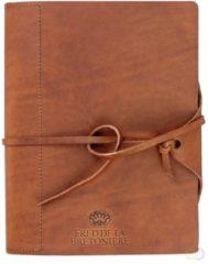 Succes agenda Fred de la Bretoniere Vintage - Cognac - Standard