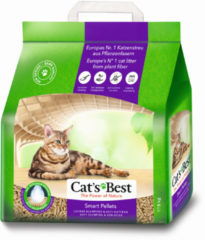Cat's Best Smart Pellets - Kattenbakvulling - 10 l