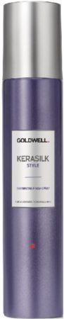 Afbeelding van GOLDWELL KERASILK STYLE TEXTURIZING FINISH SPRAY HAARSPRAY ALLE HAARTYPEN 200ML
