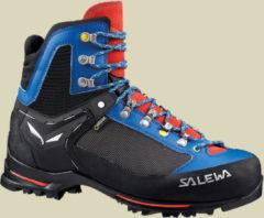 Salewa MS Raven 2 GTX Men Herren Berg- und Klettersteigstiefel Größe UK 7 mayan blue-papavero