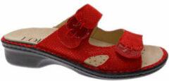 Rode Slippers Calzaturificio Loren LOM2772ro