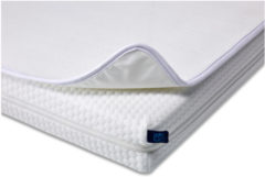 Witte AeroSleep® SafeSleep 3D Beschermer - bed - Stokke - 119 x 70 cm