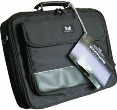 Manhattan Laptoptas Empire Geschikt voor max. (laptop): 43,2 cm (17) Zwart