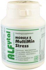 Alfytal Multimin Stress Vegetarische Capsules / Magnesiumformule