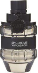 Viktor en Rolf Viktor & Rolf Spicebomb 50 ml - Eau De Toilette - Herenparfum