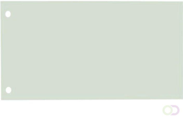 Afbeelding van Scheidingsstrook Elba breed 120x225mm groen