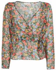Naf Naf blouse claire c1 Gemengde Kleuren-42 (M)