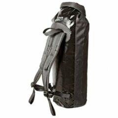 Basic Nature Relags - Seesack maat 40 l zwart/grijs