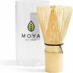 MOYA Matcha Matcha Thee Klopper - Licht Gehard Bamboe