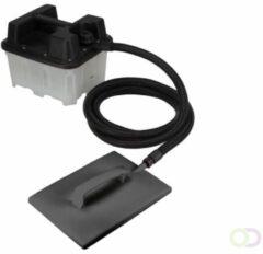 Zwarte Toolland TM76073 - Behangafstomer