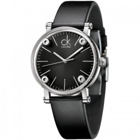 Afbeelding van Calvin Klein Cogent K3B2T1C1 Heren Horloge