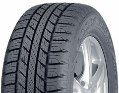 Universeel Goodyear Wrangler HP All Weather 235/60 R18 103V