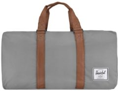 Duffles Novel Reisetasche 52 cm Herschel grey-tan-pu