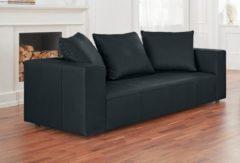 Alte Gerberei 2-Sitzer Sofa »Konstantin«, inklusive Rückenkissen