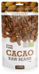 Purasana Cacao bonen bio 200 Gram