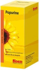 Bloem Popurine - 100 ml - Voedingssupplement