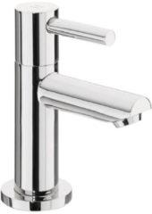 Douche Concurrent Toiletkraan Xenz Duero Opbouw Rond Chroom