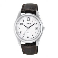 Lorus RS965BX9 / VJ42 X127 Analoog Heren Quartz horloge