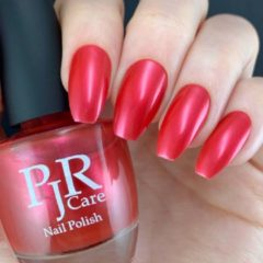 Rode PJR Care Nail Polish - I set myself free | 10 FREE & VEGAN