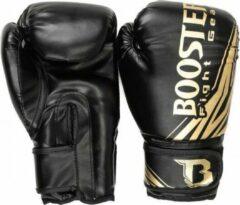 Booster fight gear Booster BT Champion (kick)bokshandschoenen Junior Zwart 6oz