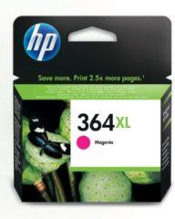 HP 364XL - Inktcartridge / Magenta / Hoge Capaciteit