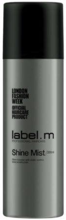 Afbeelding van Label. M Label.M Haarlak Label.M Shine Mist 200 ml