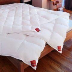 Witte Brinkhaus Carre dekbed Carat light - 240x220