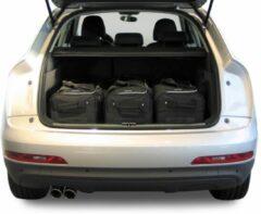 Universeel Reistassenset Audi Q3 (8U) 2011- suv