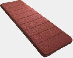 Vaude - Dream Comfort 10 L - Isomat maat One size cherrywood