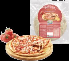 NABU Srl Happy Farm Happy Pizza Senza Glutine 250g