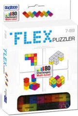 Enigma Logicus breinbreker Flex Puzzler