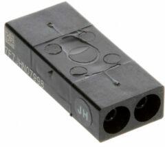 Zwarte Shimano Dura Ace 9070/Ultegra 6770 Di2 verbinder voor draden - Versnellingskabels