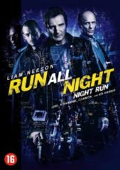 Warner Bros Home Entertainment Run All Night