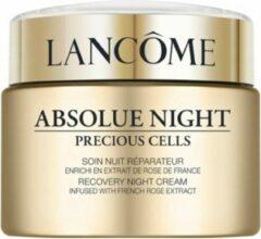 Lancome Lancôme Absolue Precious Cells Recovery Night Cream Nachtcrème 50 ml