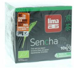 Lima Sencha Builtjes Bio (15g)