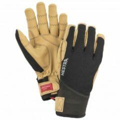 Hestra - Ergo Grip Tactility 5 Finger - Handschoenen maat 6, zwart/beige