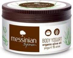 Messinian Spa Body Yoghurt