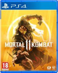 Warner Bros. Games Mortal Kombat 11 - PS4